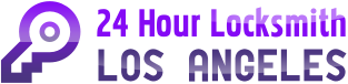 24 Hour Locksmith Los Angeles